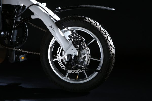 glafitバイク ディスクブレーキ
