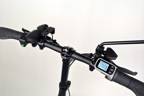 glafitバイク ハンドル