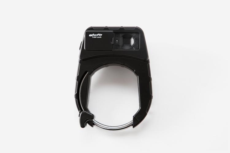 Yubi Lock