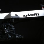 glafitバイク フレーム