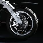 glafitバイク ディティール
